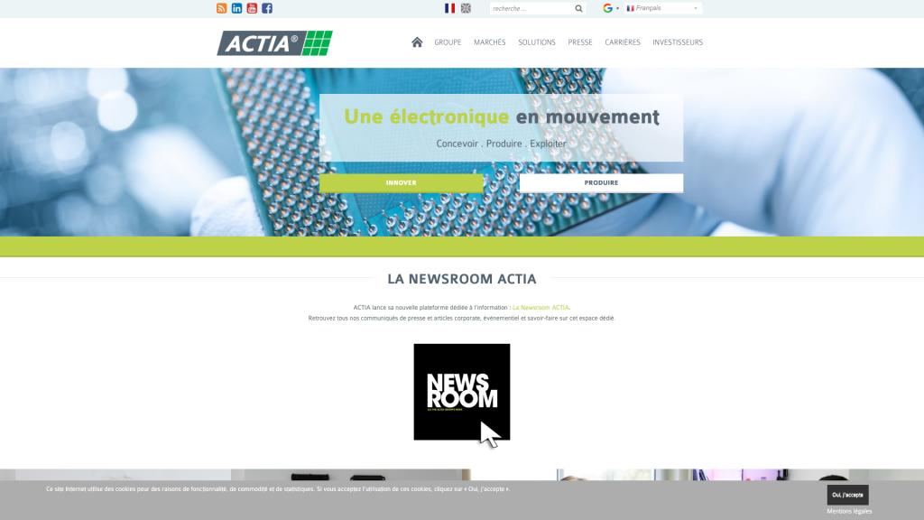 Actia Automotive