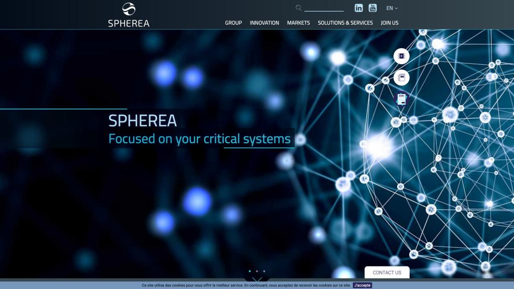 Spherea
