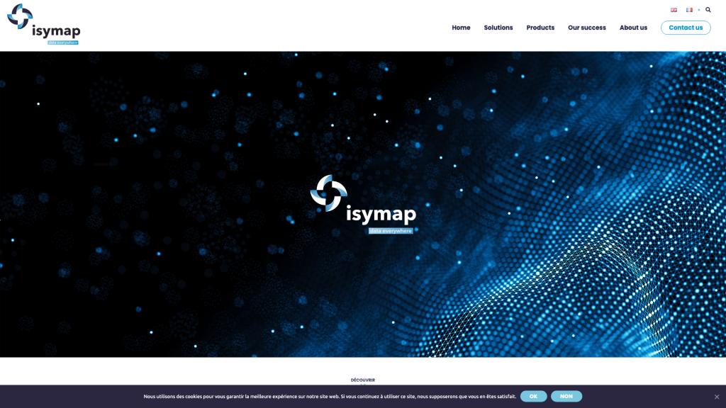 ISYMAP